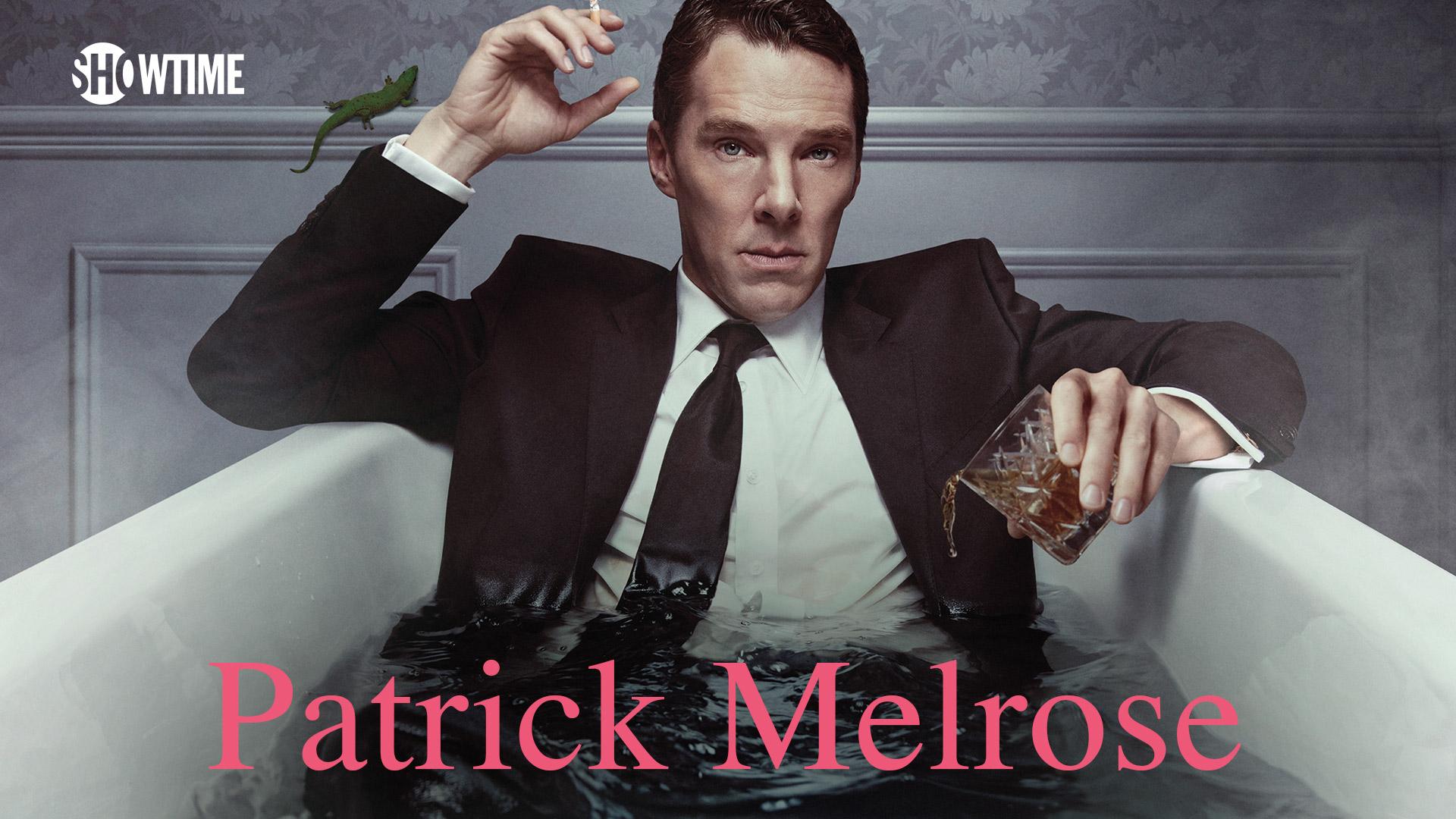 Patrick Melrose Season 1