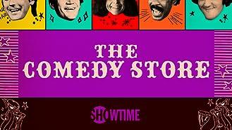 Comedy Store, The Season 1