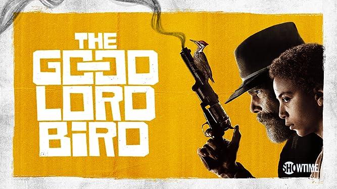 The Good Lord Bird Season 1