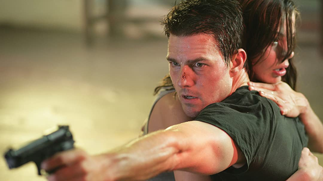 foto de Amazon.com: Watch Mission: Impossible III | Prime Video