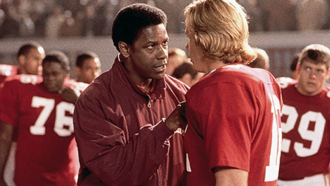 remember the titans free movie online