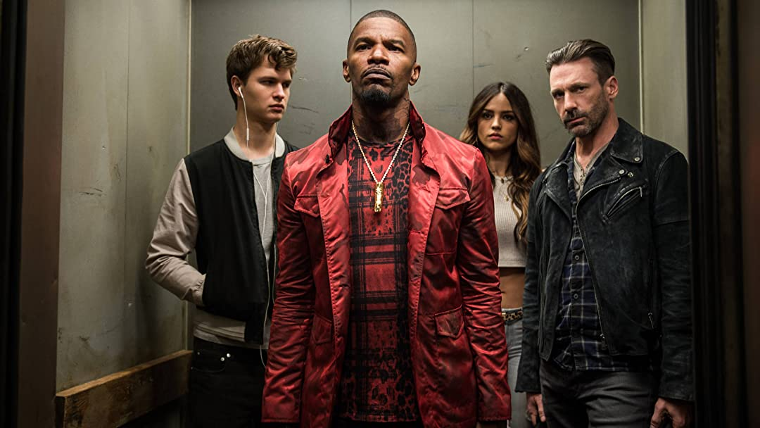 Ted Video 1602 How Childhood Trauma >> Watch Baby Driver Prime Video