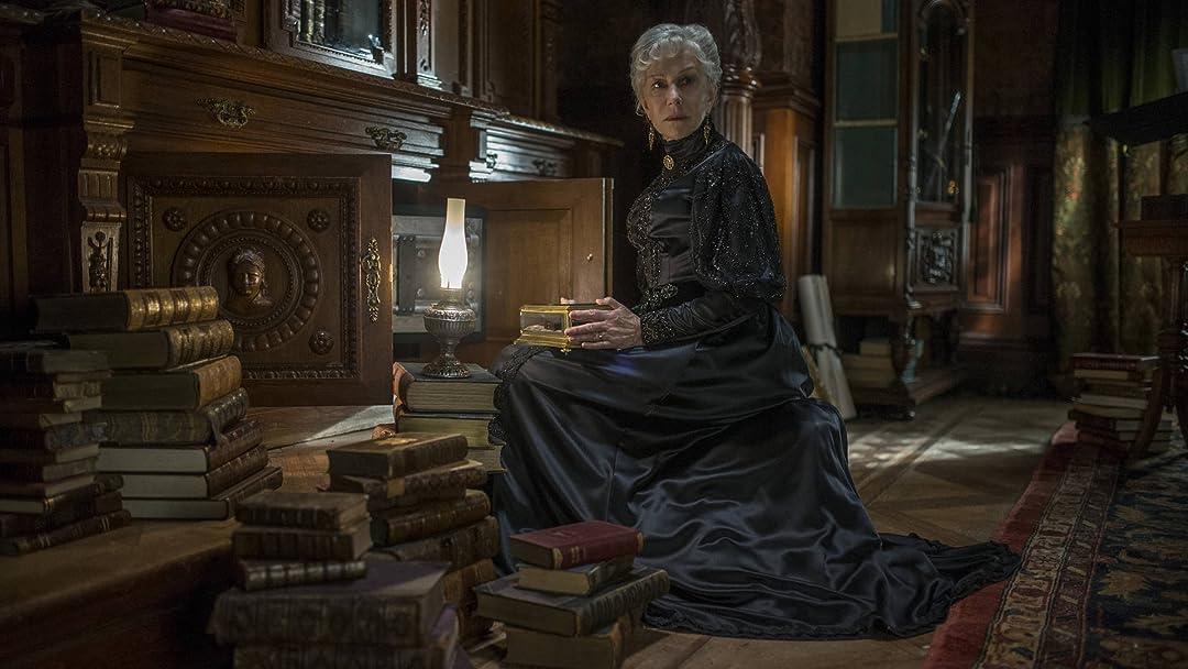 Amazon com: Watch Winchester | Prime Video