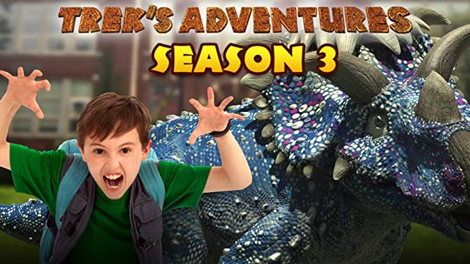 Trek's Adventures Season 3