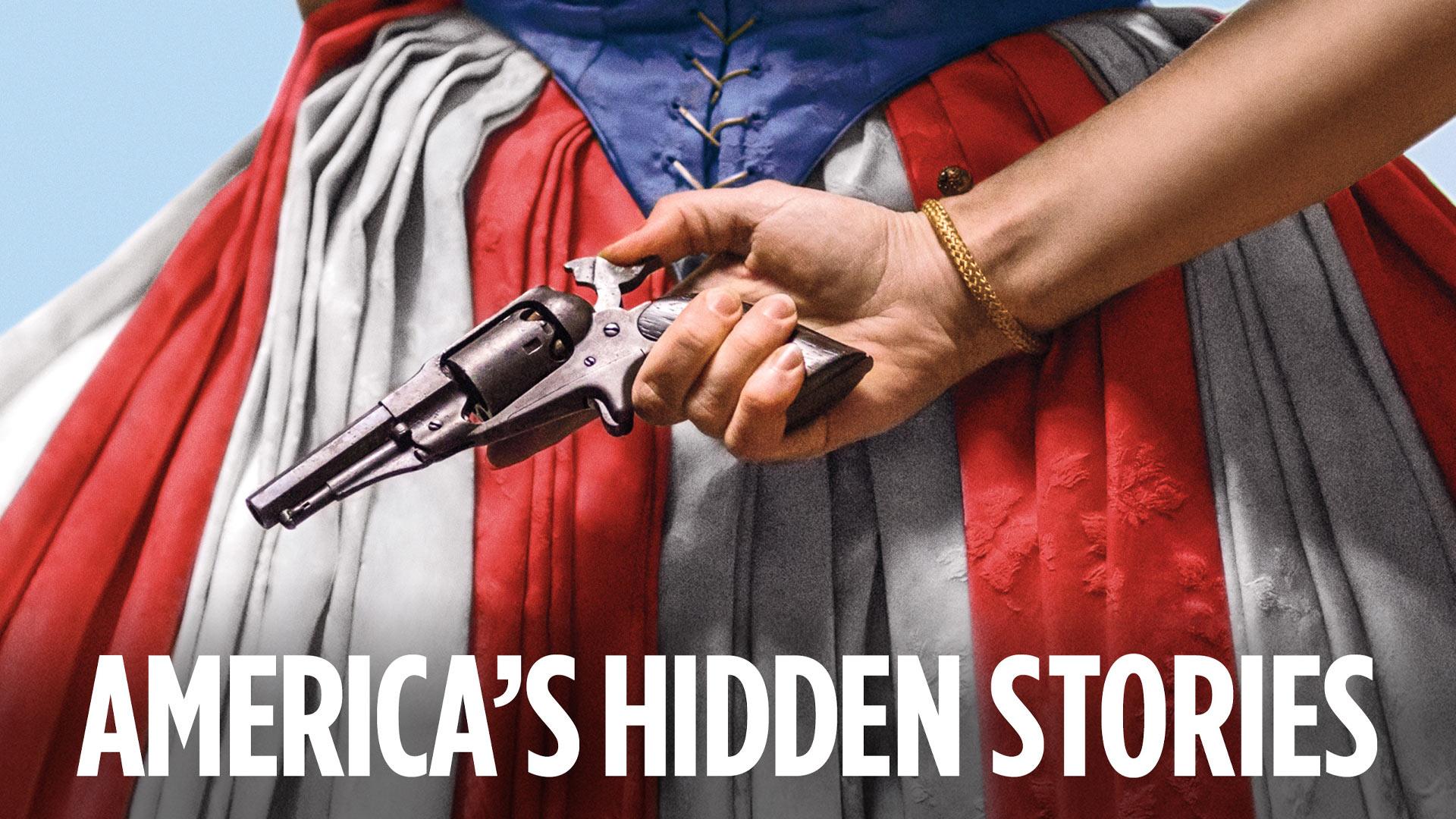 America's Hidden Stories - Season 1