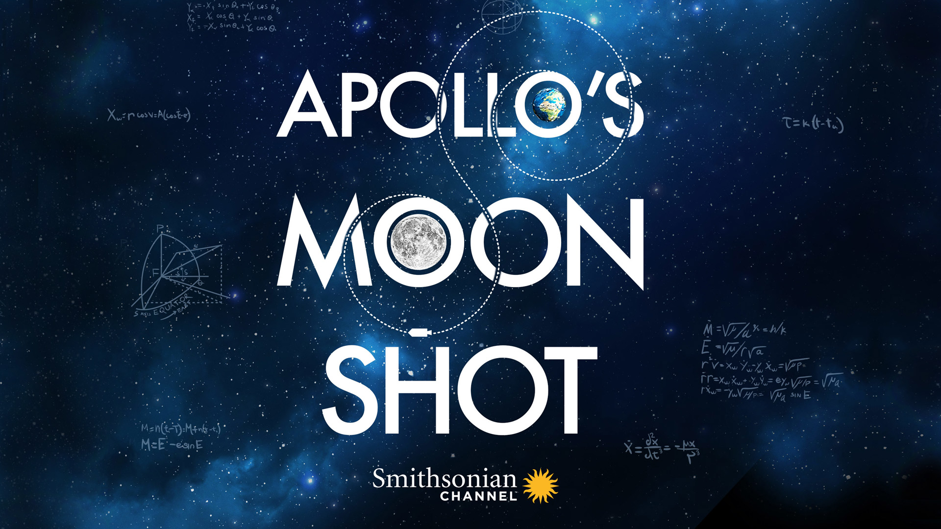 Apollo's Moon Shot - Season 1