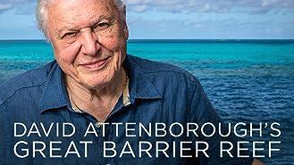 David Attenborough's Great Barrier Reef - Season 1