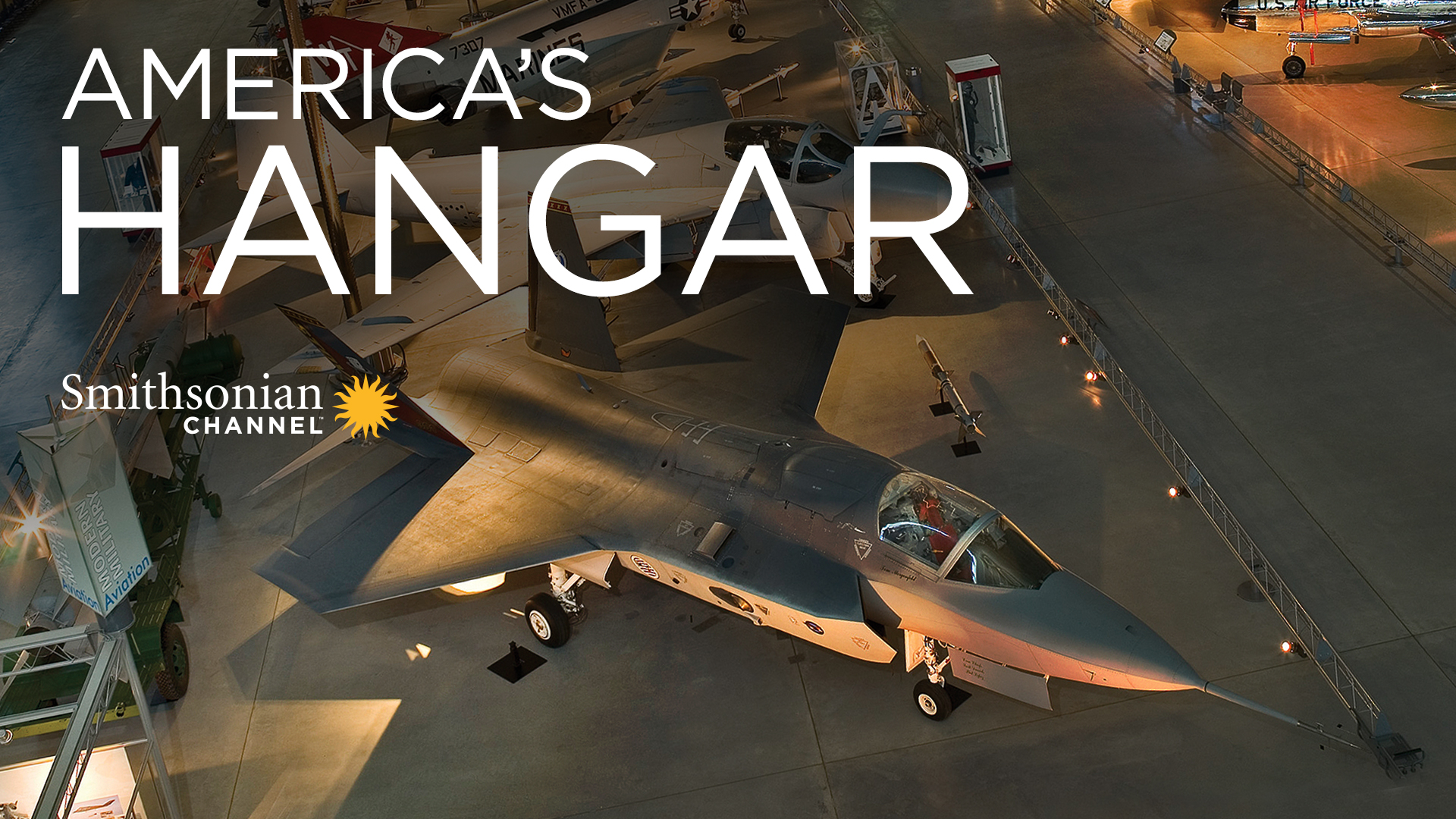 America's Hangar