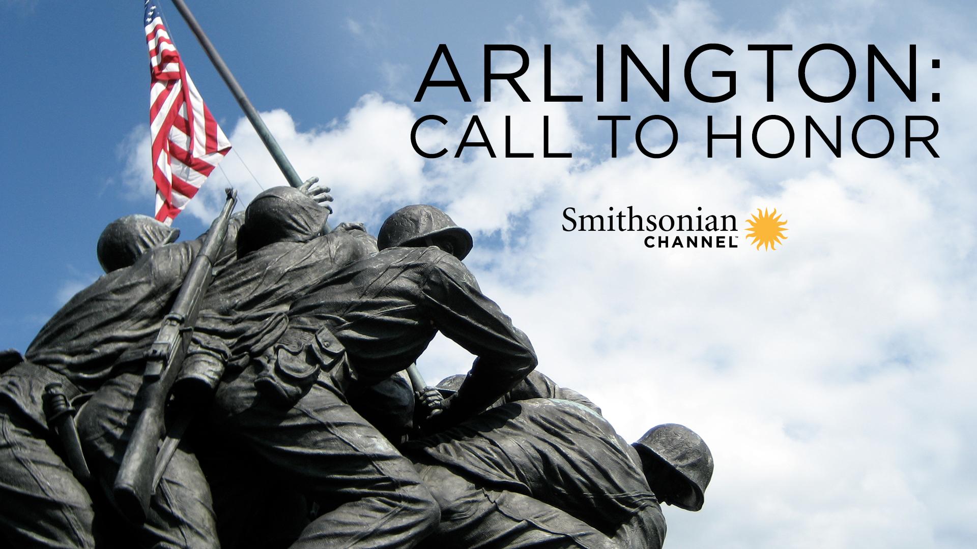 Arlington: Call to Honor