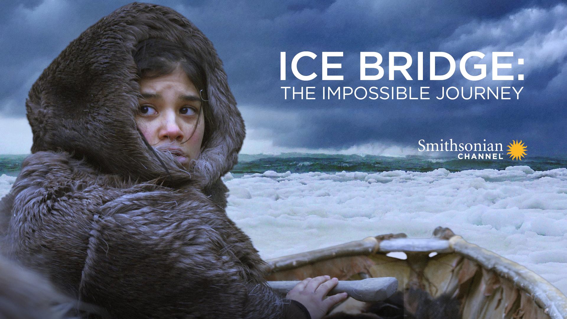 Ice Bridge: The Impossible Journey