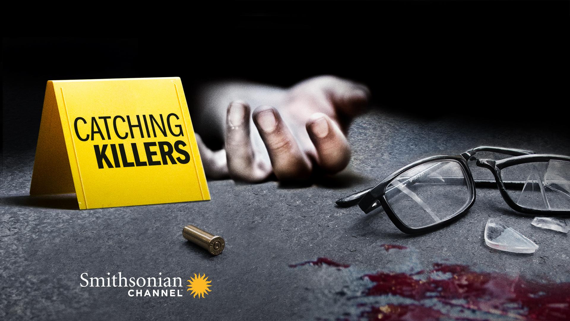 Catching Killers Season 1
