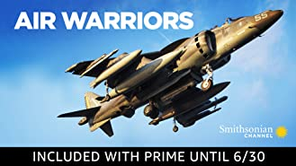 Air Warriors Season 1