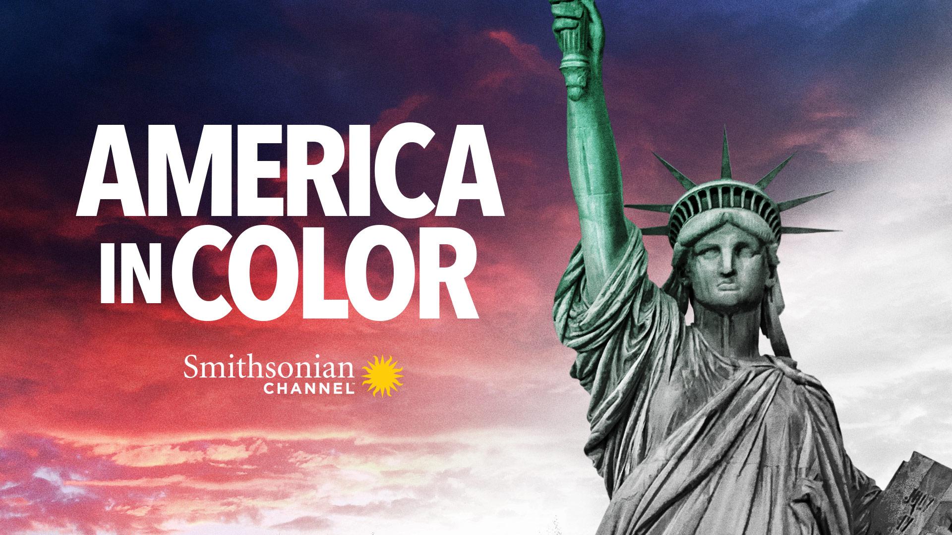 America in Color - Season 1