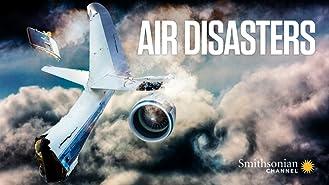 Air Disasters Season 8