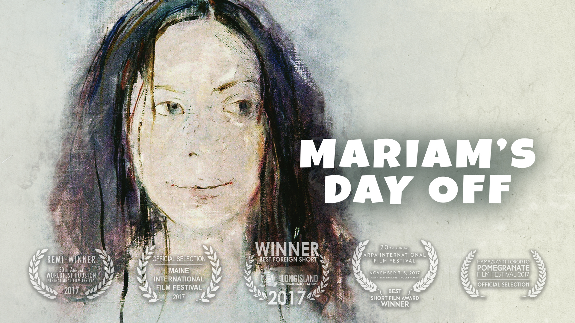 Mariam's Day Off [English Subtitled]