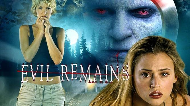 Evil Remains (AKA: Trespassing)
