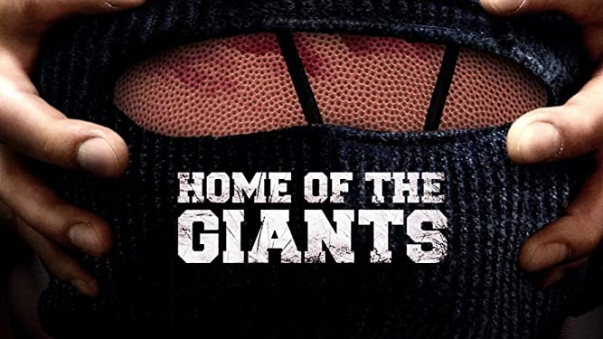 Home of the Giants