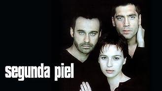 Segunda Piel (Spanish Audio)