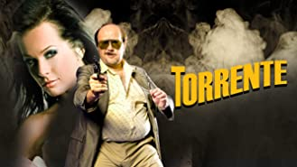 Torrente: The Dumb Arm of the Law (English Subtitled)