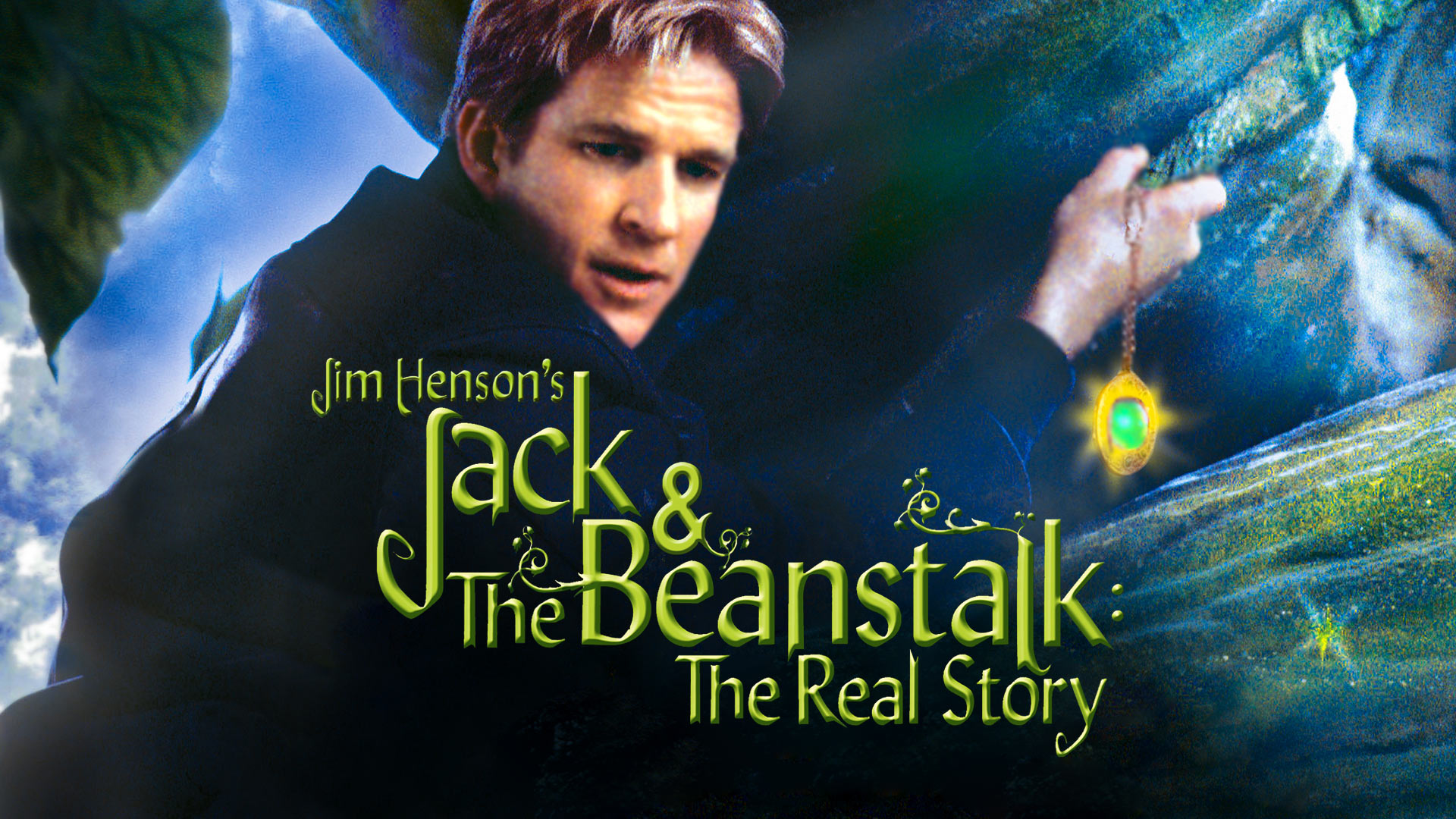 Jim Henson's Jack & the Beanstalk: The Real Story Season 1