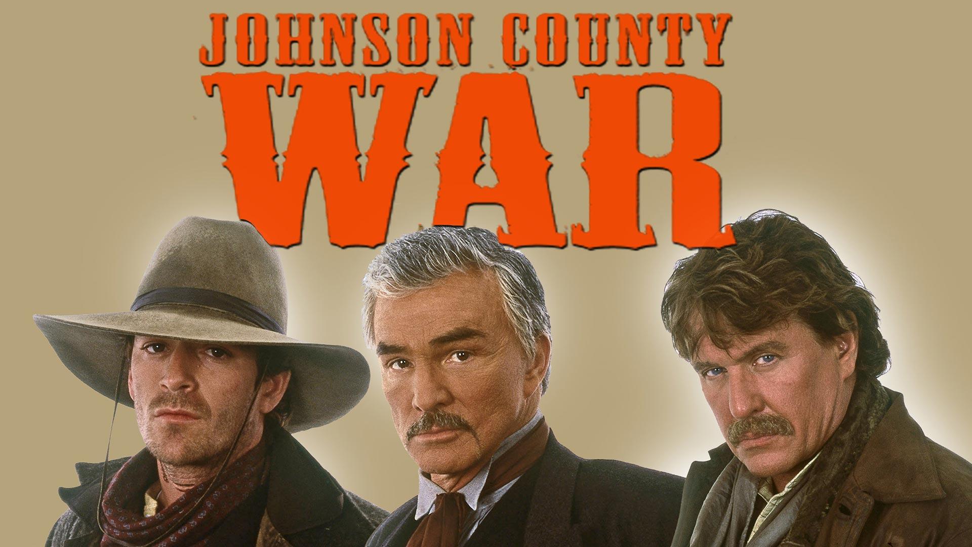 Johnson County War - The Complete Miniseries Season 1