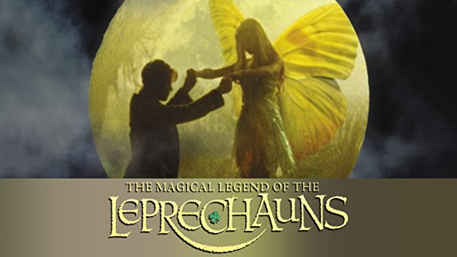 the Magical Legend of the Leprechauns - The  Complete Miniseries