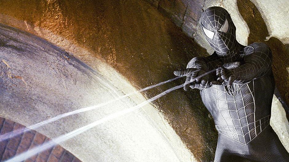 amazon com spider man 3 editor s cut tobey maguire kirsten