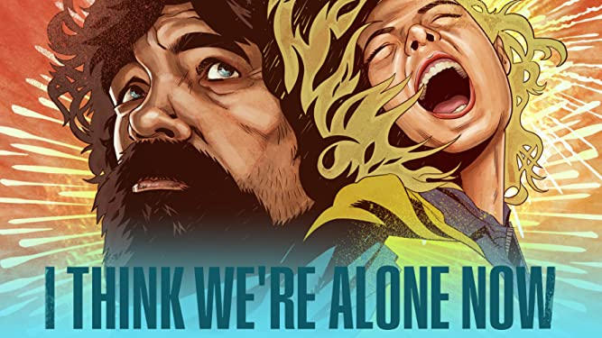 Amazon com: Watch I Think We're Alone Now | Prime Video