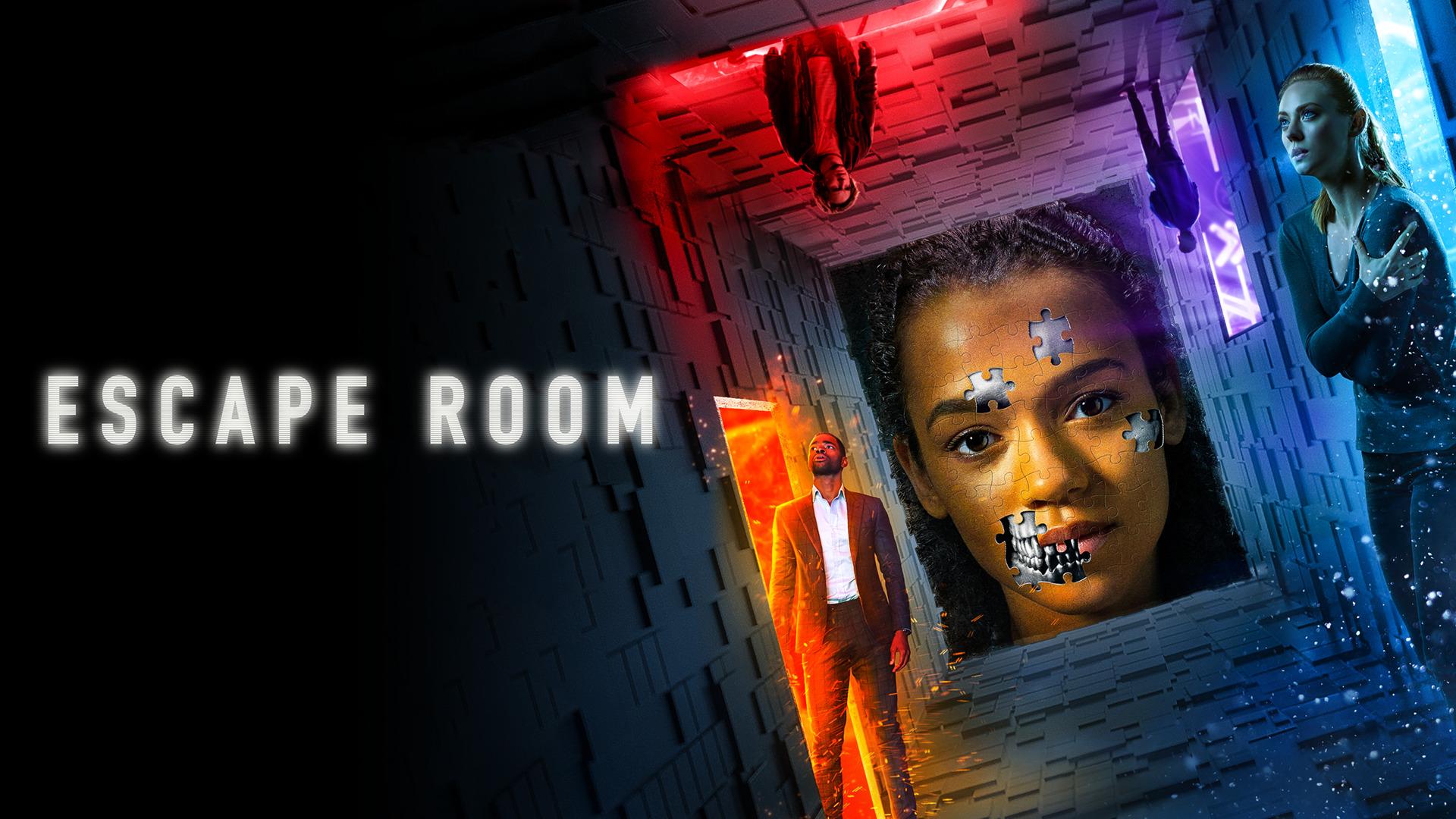 Escape Room (4K UHD)