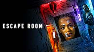 Escape Room (4K UHD)