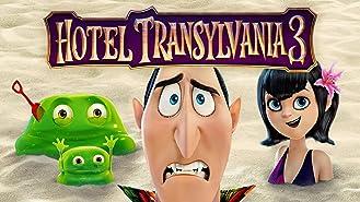 Hotel Transylvania 3 (4K UHD)