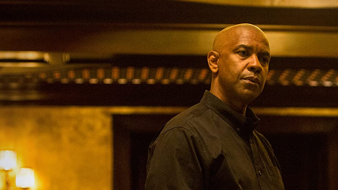 Amazon com: Watch The Equalizer | Prime Video