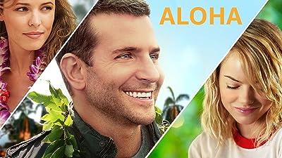 Aloha (4K UHD)
