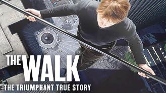 The Walk (4K UHD)