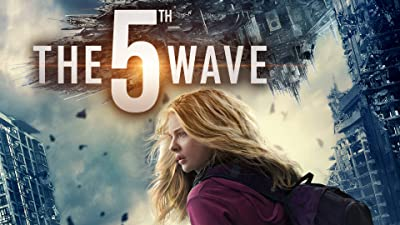 The 5th Wave (4K UHD)