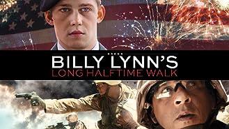 Billy Lynn's Long Halftime Walk (4K UHD)