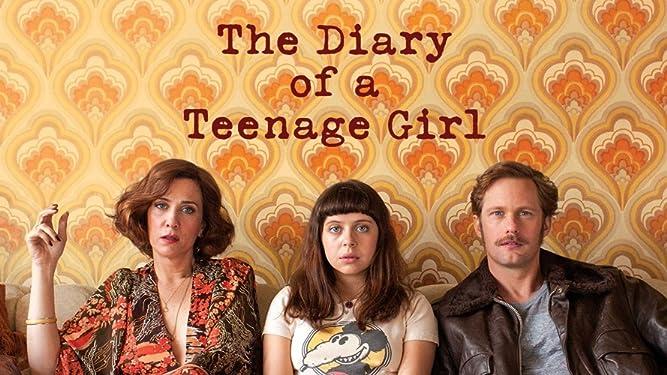 diary of a teenage girl free streaming