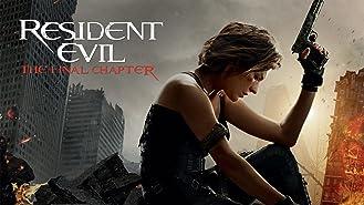 Amazon Com Watch Resident Evil Damnation Prime Video