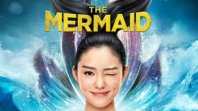 Watch The Mermaid Prime Video
