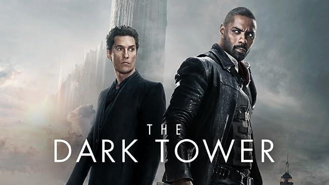 Watch The Dark Tower Prime Video