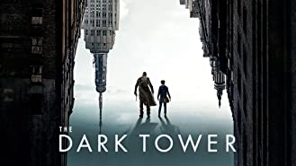 The Dark Tower (4K UHD)