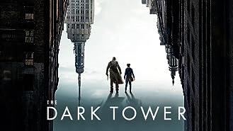 The Dark Tower (4K UHD)