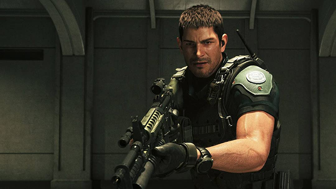 Amazon.com: Watch Resident Evil: Vendetta | Prime Video