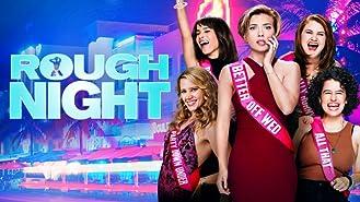 Rough Night (4K UHD)
