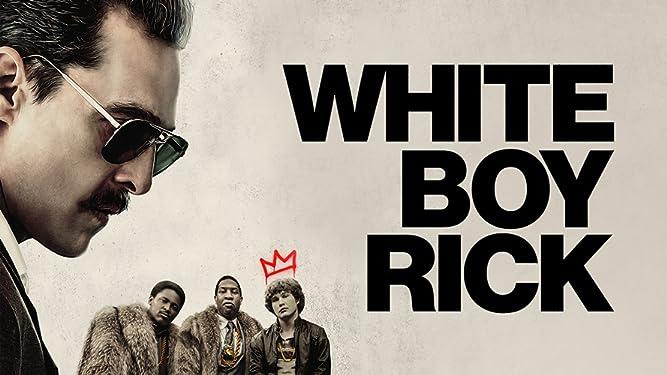 White Boy Rick