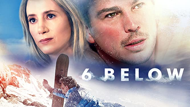 6 Below: Miracle On The Mountain