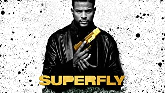 Superfly (4K UHD)