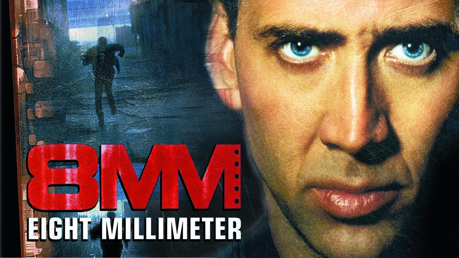 Eight Millimeter