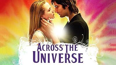 Across The Universe (4K UHD)