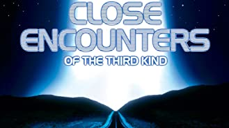Close Encounters of the Third Kind (Director's Cut) [Ultra HD]